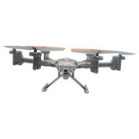 Walkera QR Y100 5.8Ghz FPV Hexacopter With DEVO 4 Transmitter RTF