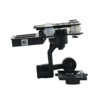 Walkera G-3D 3 Axis Brushless Camera Gimbal FPV PTZ for iLook Gopro 3
