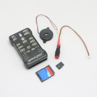 Pixhawk PX4 Autopilot PIX 2.4.6(2.4.5) 32 bit ARM Flight Controller + 4G TF Card(IO Firmware) for RC Multicopter