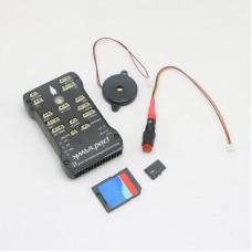 Pixhawk PX4 Autopilot PIX 2.4.6(2.4.5) 32 bit ARM Flight Controller + 4G TF Card(IO Firmware) for RC Multicopter