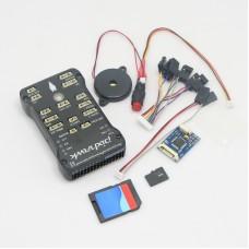 Pixhawk PX4 Autopilot PIX 2.4.6(2.4.5) 32 bit ARM Flight Controller + 4G TF Card & PPM for RC Multicopter