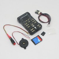 Pixhawk PX4 Autopilot PIX 2.4.6(2.4.5) 32 bit ARM Flight Controller + 8G TF Card & Led  External for RC Multicopter