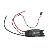 Hobbywing XRotor-40A-opto Series Multiroter ESC for Quad Hexa Octa Multicopter