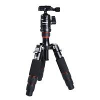 Fotopro M-4 Mini Portable Tripod for DSLR Camera Micro Photography