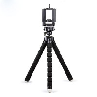 Stylish Fotopro RM-100 Portable Tripod for Digital Camera Octopus Tripod for Bicycle