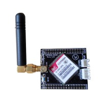 SIM900A All Pins GPRS GSM GPRS Module Develop Board Surpass SIM300TC35
