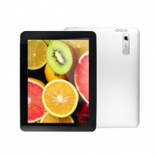 "Yuntab Tablet PC RK3188 9.7""Inch IPS Screen Quad Core Wifi Super Thin Large Capacity Battery"