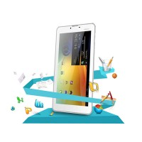 """7"""" Inch Tablet PC MB02 Dual Core 1.0GHZ  1G Internal Storage 8G Hardware 1024*600 TFT LCD"""