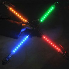 LED Light Strap 20cm 5 Color for Quad Hexa Octa Multicopter Fixed Wing