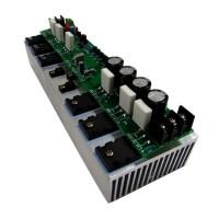 Tube Amplifier Kit E305 FET Diamond Audio Amplifier Differential Amplifier Pure Rear Power Amplifier Professional DIY Kit