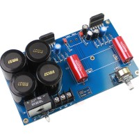 LM3886TF Stereo Amplifier AMP Board Frame Kit for Home Use