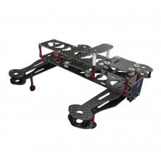 ATG 280 H Micro Quadcopter Small QAV-280 Carbon Fiber Frame Kit