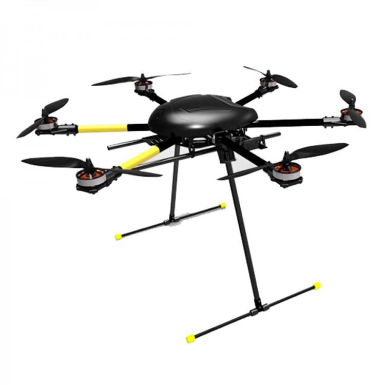ST016V1 ST800 V1 Kit Carbon Fiber Hexacopter Frame Kit w