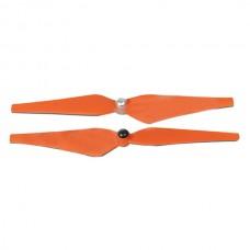 Tarot 9 Inch Self Lock CW CCW Propeller Fluorescein Red TL2917-01