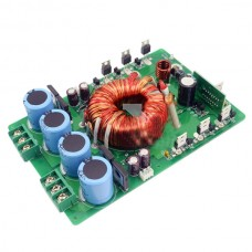 HP-8 Car Amplifier Boost Step Up Board 12V Swtich Power Supply 1200W Assembled Board B Type Standard Configuration