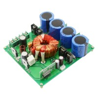 HP-6 Car Amplifier Boost Step Up Board 12V Swtich Power Supply 500W Assembled Board A Type Standard Configuration