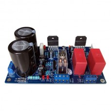 LM3886TF Dual Channel Loudspeaker Protection Fever Amplifier(Already Welded and Tested)