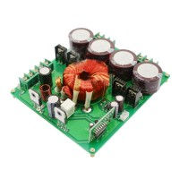 HP-6 Car Amplifier Boost Step Up Board 12V Swtich Power Supply 500W Assembled Board B Type Standard Configuration