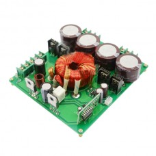 HP-6 Car Amplifier Boost Step Up Board 12V Swtich Power Supply 500W Assembled Board C Type Standard Configuration