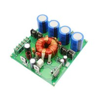 HP-6 Car Amplifier Boost Step Up Board 12V Swtich Power Supply 500W Assembled Board B Type Luxury Configuration