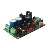 Marantz HDAM Classical Preamp Tone Board Top Discrete Tube Preamp Luxury Version Assembled Board Black