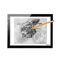 Ultra-Thin 26.8 Adjustable LED Board Artist Stencil Tatoo Artcraft Tracing Drawing Board Led Light Pad Huion A2