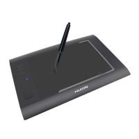 """HUION H58L 8""""Tablet 8x5""""5080 LPI Art Art Graphics Drawing"""