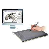Huion USB Digital Graphics Pen Tablet for Dawing touch pad graphic drawing tablet - 680s