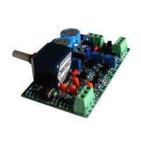 Marantz HDAM-SA Module + Operation Amplifier Preamp Board Top Tone Plate Board Frame Kit Standard Version