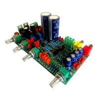 Marantz HDAM Preamp + High Medium Low Tone Top Class HDAM Separate Module Preamp Frame Kit