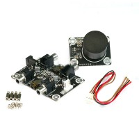 Volume Control Board Rotary Knob for Digital HIFI Amplifier