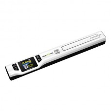 SKYPIX Tsn470 Handheld Portable colour document Scanner HD 1050dpi 2013 Latest Styles LCD Screen Preview