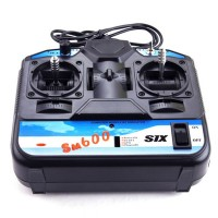 FS 6ch phoenix RC G3.5 G4 Reflex XTR FMS SM600 Real Flight Simulator for 3D RC Helicopter Right /Left Hand