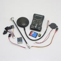 Pixhawk PX4 2.4.6(2.4.5) 32 bit ARM Flight Controller & LEA-6H GPS & 8G TF Card & PPM Module for RC Multicopter