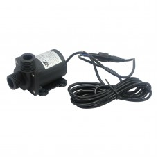 High Quality DC 12V Magnetic Electric Centrifugal Water Pump