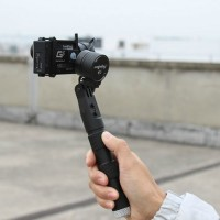 Feiyu G3 Steadycam Handheld Gimbal Gopro Hero 3 3+ Brushless Handle Camera Mount