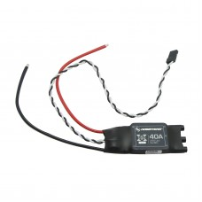 Hobbywing XRotor 40A OPTO Brushless ESC 2-6S for RC Multicopters