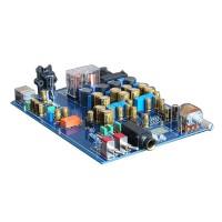 Muse B3 TPA2131D2 Digital USB Decoder Card BTL Computer Bookshelf HIFI Amp Amplifier Board