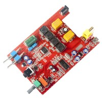 Muse B2 Digital Decoder TDA7492P USB Desktop Amp HIFI Amplifier Board 2*25W