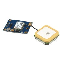 Newest Version APM2 Flight Control GPS Module Ublox NEO-6M for FPV Photography