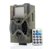 940nm invisable Outdoor Mini Portable Hunting Trail Cameras HC300