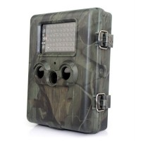 "Outdoor Wildlife Hunting Trail Game Camera Suntek HT002LI 2.5"" TFT Full HD 1080P 12 MP Strip IR Night Vision Hunting Camera"