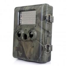 "Outdoor Wildlife Hunting Trail Game Camera Suntek HT002LI 2.5"" TFT Full HD 1080P 12 MP Strip IR Night Vision Hunting Camera"