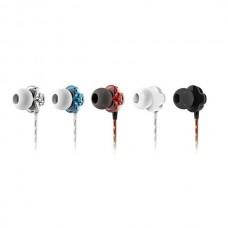 Hifi TTPOD T1 High Fidelity Definition Dual Dynamic Professional In-ear Earphone Enhanced Version
