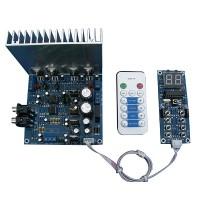 2.1 Amplifier Board tda2030a Kits BTL Bass Bass Programming DIY Electronic Handmaking