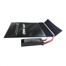 Lipo Battery Protective Bag Protector 4S Lipo Battery 23*30cm for RC Hobby