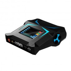 X100 AC/DC 100W Touch Screen Balance Charger 6S 110V-220V RC Hobby