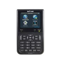 SATLINK WS-6915 Satellite Meter Terrestrial Signal Finder DVB-T Digital Satellite Finder Meter