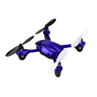 JXD 385 single 2.4G 4ch Mini UFO 360 Eversion Quadcopter RC Helicopter