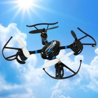 2.4G 4CH Q1 RC Quadcopters With Full Range Spare Parts